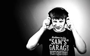Picture headphones, trance, house, alexander, pioneer, headphones, progressive, Alex, boloban, klepikov, Kave, uplifting