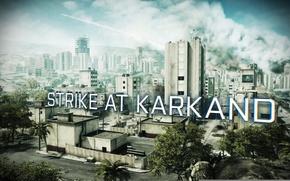 Picture Battlefield, dlc, Back to karkand, strike at karkand