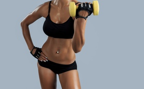Picture lifestyle, exercise, healthy, diet, itness, desired body