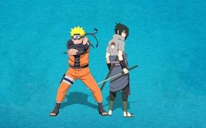 Picture Anime, Sasuke, Naruto