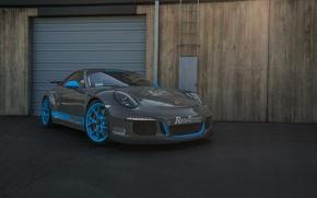 Picture 911, Porsche, GT3, 2015