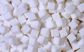 Picture cubes, sugar, Rafinad