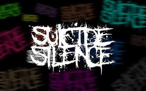 Picture rock, deathcore, deathcore, suicide silence