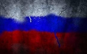 Picture flag, Russia, Russia, russia