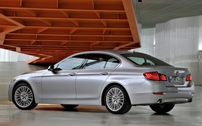 Picture auto, Wallpaper, BMW, car, sedan, Sedan, 535i, Luxury Line