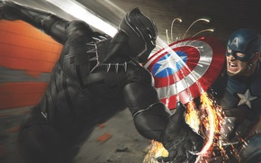 Picture cinema, fire, battlefield, flame, war, man, Marvel, fight, movie, Captain America, captain, hero, fighting, film, ...