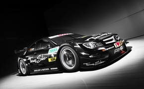 Picture auto, race, spoiler, Mercedes, amg, AMG, 2013, Mercedes Benz AMG DTM