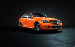 Picture Mercedes-Benz, AMG, c63