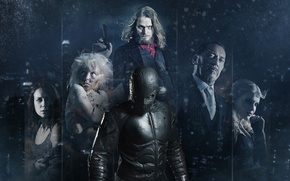 Wallpaper Randall, poster, characters, fantasy, action, Rendel