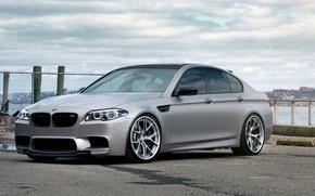 Picture BMW, BMW, sedan, F10, Sedan, Noelle Motors