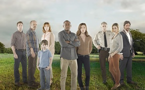 Picture The series, actors, Movies, Resurrection, Resurrection