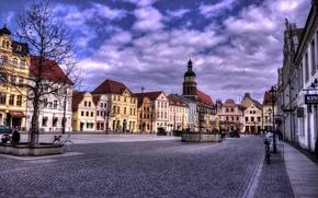 Picture Germany, Brandenburg, Cottbus