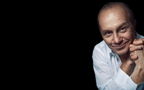 Picture actor, RIP, Andrey Panin