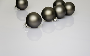 Picture balls, new year, Christmas, photo, photographer, markus spiske