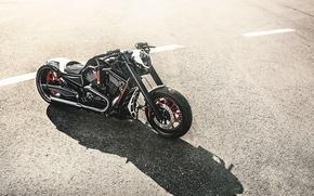 Picture tuning, motorcycle, Harley Davidson, bike, Chopper, tuning, motorcycle, Barracuda, chopper, Barracuda, Harley Davidson, Motorbike, Giannis …