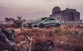 Picture car, amg, rechange, Mercedes-Benz CLA