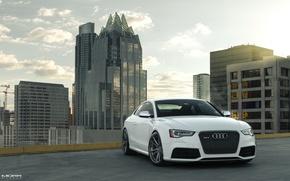 Picture Audi, RS5, VS54
