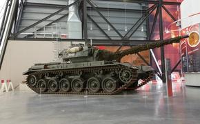 Picture tank, armor, average, Centurion