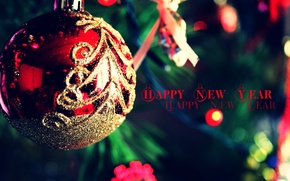 Picture Tree, Holiday, New Year, Christmas decorations