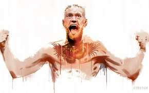 Wallpaper UFC, Conor McGregor, Conor McGregor