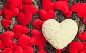 Picture heart, hearts, love, heart, romantic, Valentine's Day