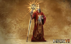 Picture art, art, heroes of might and magic 7, Might & Magic 7, The Alliance Of …