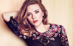 Picture Scarlett Johansson, Actress, Scarlett Johansson