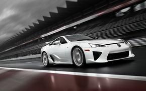 Picture Lexus, Lexus, LFA