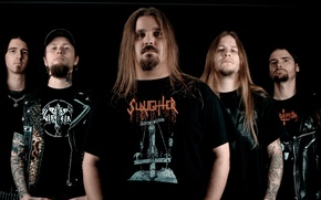 Picture Sweden, Death Metal, Dismember