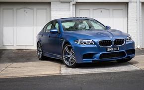 Wallpaper sedan, Sedan, F10, BMW, BMW