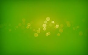 Wallpaper patterns, paint, green, abbraccia, circles, bokeh, colors, abstraction, patterns, green, 1920x1280, circles, bokeh