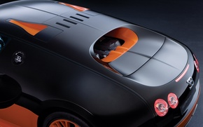 Picture car, auto, sport, sport, motor, Kar, Bugatti Veyron 16.4 Super Sport, Bugatti Veyron, lights.