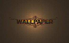 Wallpaper wallpaper, the word, texture