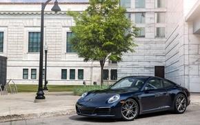 Picture coupe, 911, Porsche, Porsche, Coupe, Carrera, Carrera