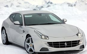 Picture Ferrari, Winter, '2011