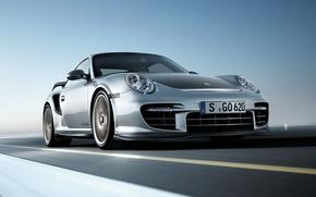 Picture 997, Porsche, GT2