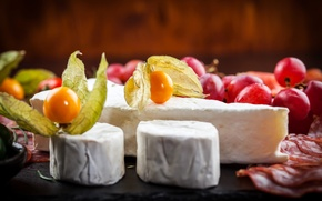 Picture photo, Fruit, Food, Cheese
