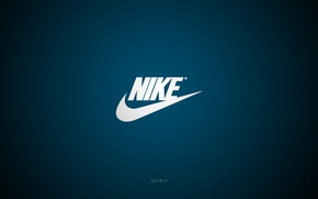 Picture sign, logo, brand, nike, brand