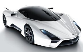 Picture car, aero, Wallpaper, car, white, supercar, white, car, shelby, super, cars, 2011, Shelby, wallpapers, super, …