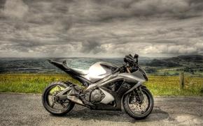 Picture sport, bike, carbon, Suzuki, GSX, Suzuki, R1000