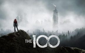 Picture actor, The 100, hundred