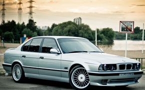 Picture cars, auto, wallpapers BMW M5, BMW5, BMW M5 E34
