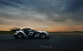 Picture BMW, need for speed, trek, bmw z4, race car