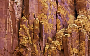 Picture mountains, Grand Staircase-Escalante, National Monument