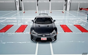 Picture Lexus, LF-A, Fast, Supersport Car