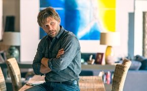 Picture actor, the role, The Returned, Mark Pellegrino