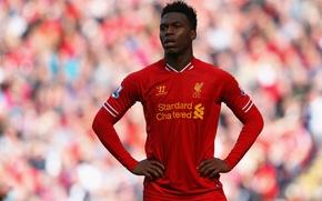 Picture football, England, club, Warrior, football, Liverpool, Liverpool, England, Liverpool FC, YNWA, Barclays, Forward, LFC, Daniel …