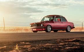 Picture BMW, 1976, 2002, e10