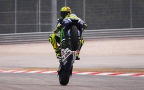 Picture Helmet, Yamaha, MotoGP, Valentino Rossi, Yamaha, Buck