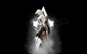 Picture Assassin's Creed, Altair, Altair ibn la ahad